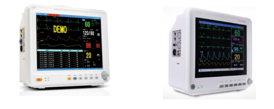 Medical Monitoring Equipment