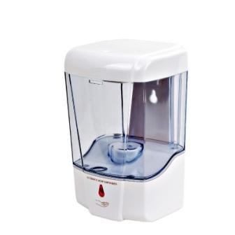 Dispenser testing Lab
