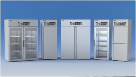 Testing of Commercial Refrigerator and freezers iec 60035-2-24