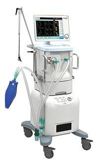 Ventilator Testing ISO 80602-2-12