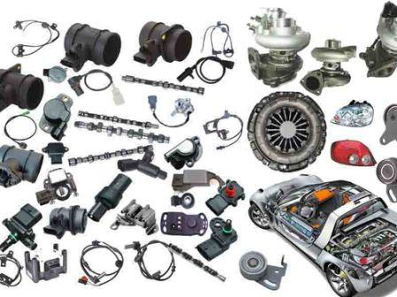 Electrical EMC testing of Automotive components