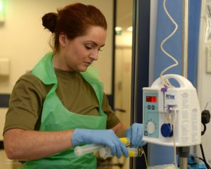 electromedical equipment testing